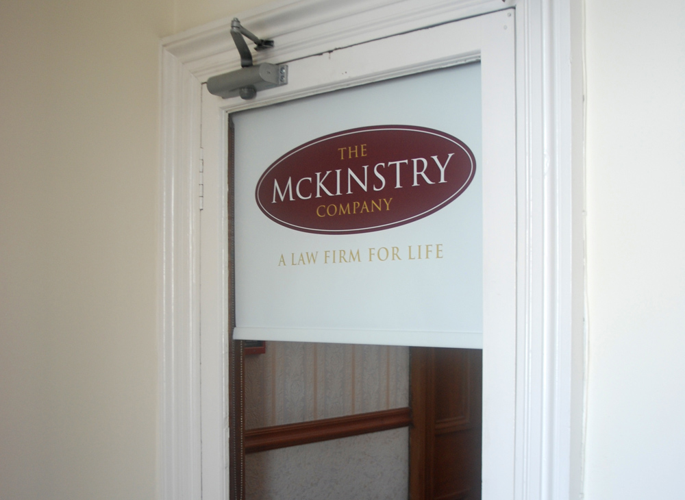 McKinstry Co