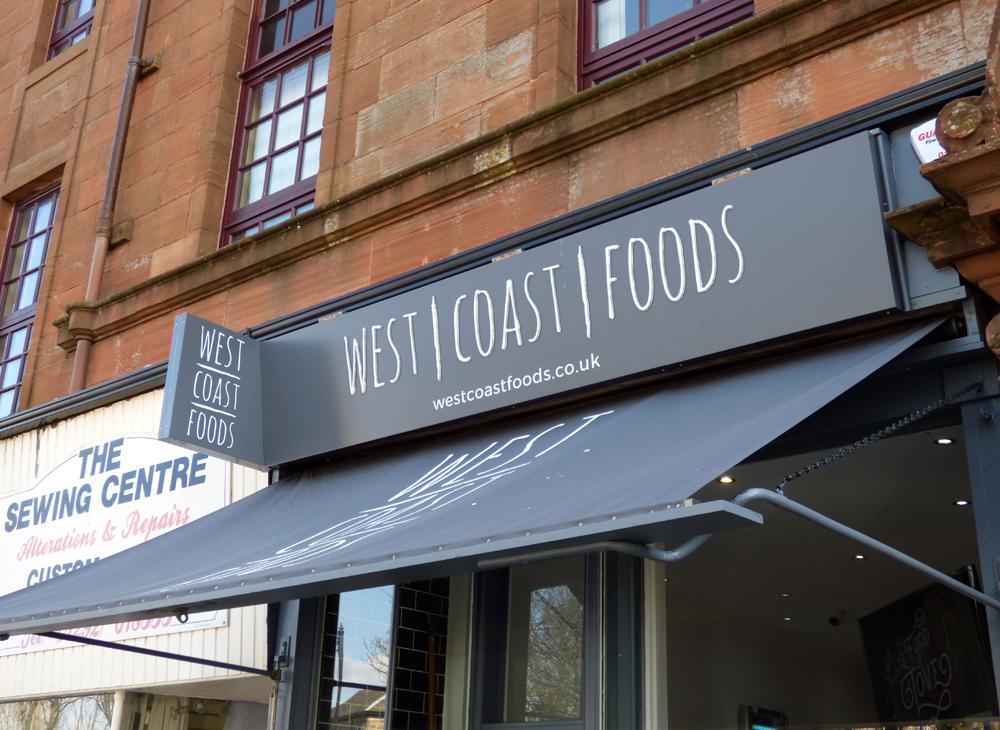 West Coast Foods