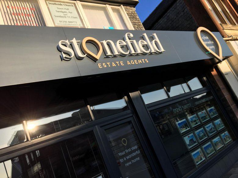 stonefield external