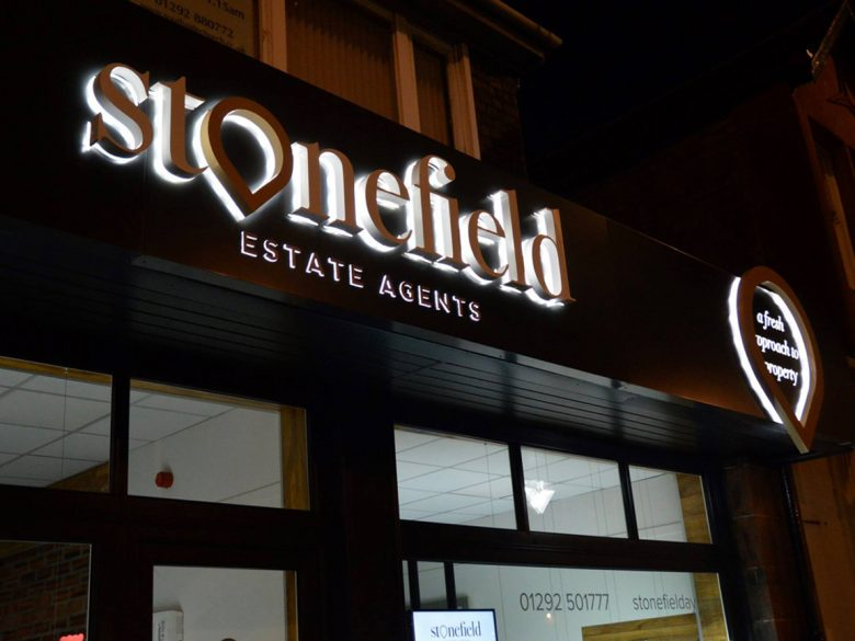 stonefield night
