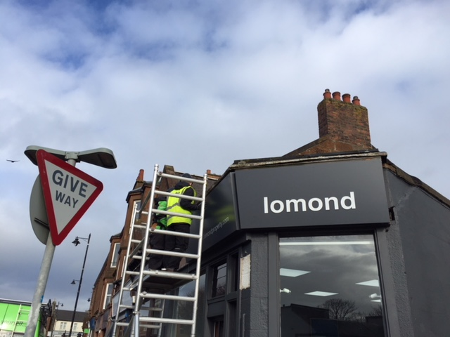 Lomond Prestwick