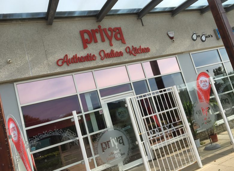 Priya Authentic Indian Kitchen